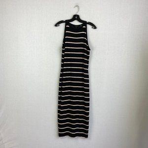 TED BAKER Stripe Full Dress